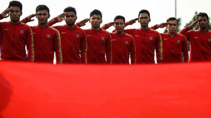Catatan Pertemuan Indonesia & Vietnam di SEA Games : Berimbang & Saama-sama Raih 5 Kali Kemenangan