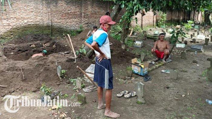 Rahmania Korban Sriwijaya Air Dimakamkan di TPU Tulungrejo Hari Ini, Selokasi dengan Makam Ayahnya