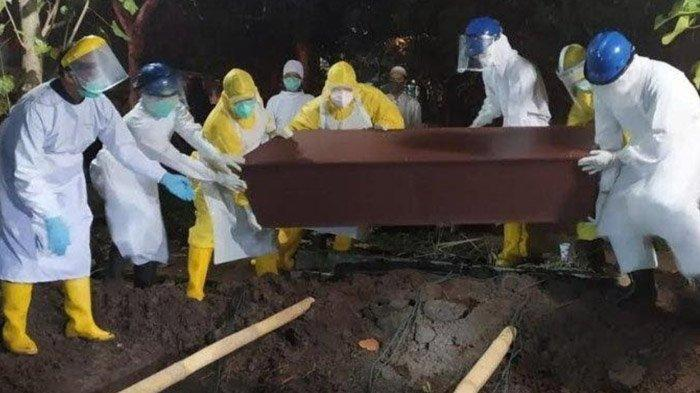 Ngeri, Kasus Kematian Covid-19 di Ponorogo Lampaui Jawa Timur, Kadinkes: Mereka Bilang Dicovidkan