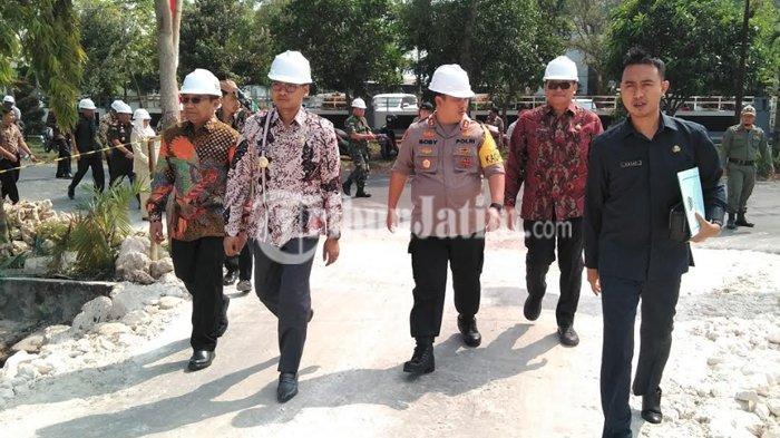 DPRD Bangkalan akan Dapat Gedung Baru Senilai Rp 4 M, Leksdam: Dewan Jangan Makin Terlelap