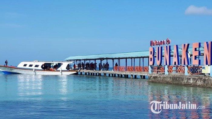 Menikmati Cita Rasa Khas Daerah di Pulau Bunaken, Bisa Snorkeling Sekaligus Wisata Kuliner nan Lezat
