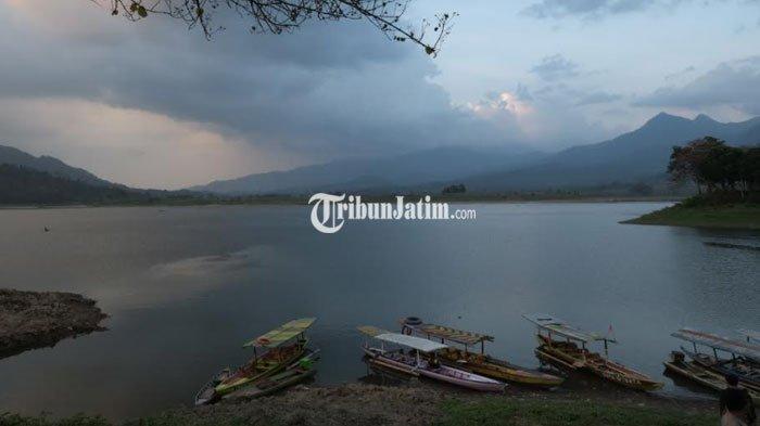 Ratusan Ikan Mati di Waduk Selorejo, PJT I Sejak Lama Khawatir, Diduga Ada Penurunan Kualitas Air