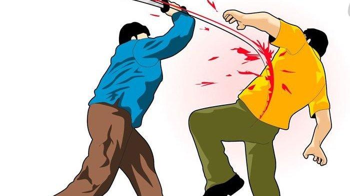 Polisi Tetapkan 5 Tersangka Kasus Pembacokan Orkes Dangdutan di Probolinggo