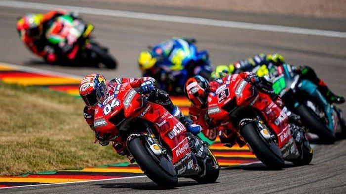Seri MotoGP Americas 2020 Ditunda Akibat Wabah Virus Corona, Jadwal MotoGP 2020 Kembali Mundur