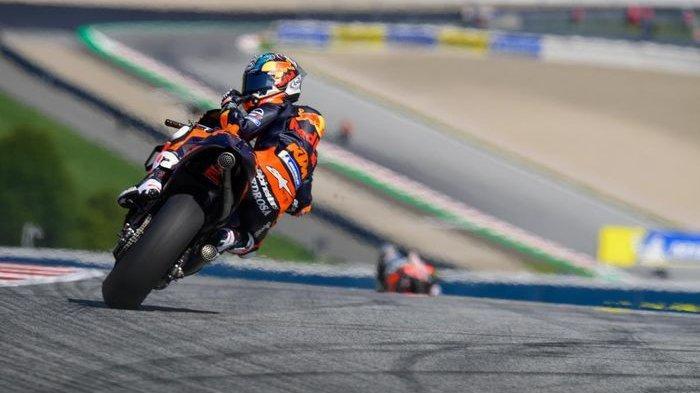 Dapat Jatah Wild Card Lagi dari KTM, Dani Pedrosa Siap Mengaspal di MotoGP San Marino 2021