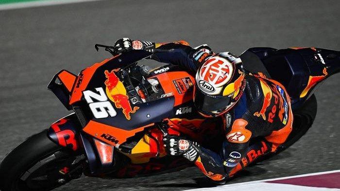 Comeback, Dani Pedrosa Siap Beri Kejutan di MotoGP Styria 2021
