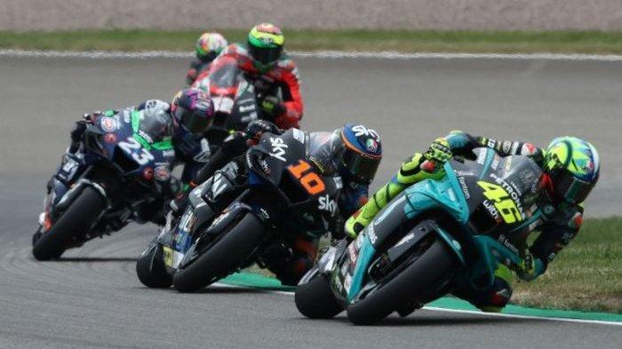 Demi Rebut Podium MotoGP, Adik Valentino Rossi Bakal Lakukan Apapun