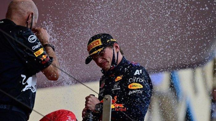 Hasil F1 GP Monako - Max Verstappen Tak Terkejar, Lewis Hamilton Finis Ketujuh