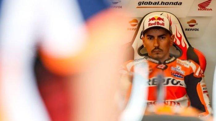 Jorge Lorenzo Nyatakan Pensiun dari Moto GP, Ini Profil dan Deretan Nasib Apesnya di 2019