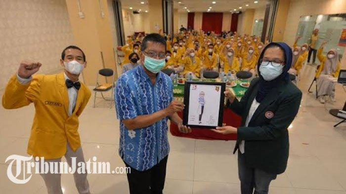 Sambut Pembelajaran Tatap Muka Januari 2021, SMA Muhammadiyah 10 Surabaya Deklarasi Pelajar Tangguh