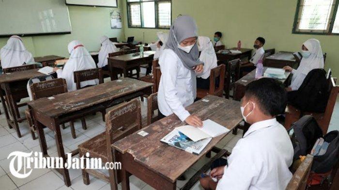 Pelajar di Kota Malang Boleh Masuk Sekolah Pakai Pakaian Bebas Asal Sopan