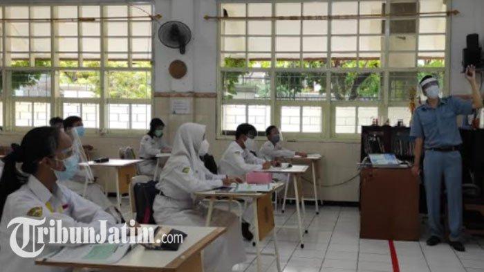 Pembelajaran Tatap Muka Secara Terbatas Didukung Tokoh Pendidikan