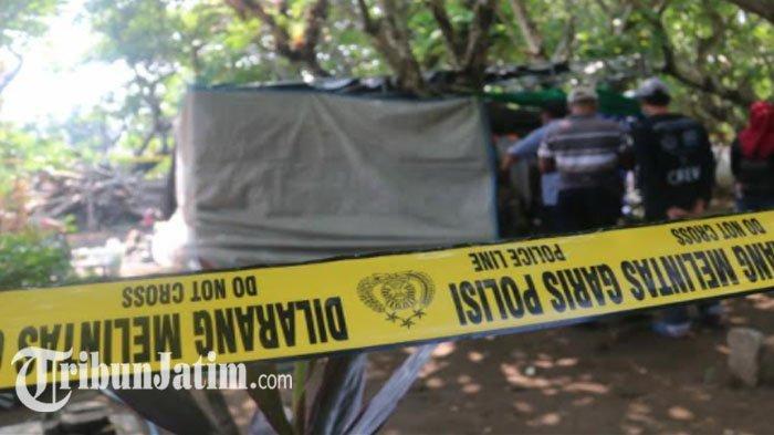 Diduga Korban Pembunuhan, Makam Bocah 12 Tahun di Jombang Dibongkar Polisi