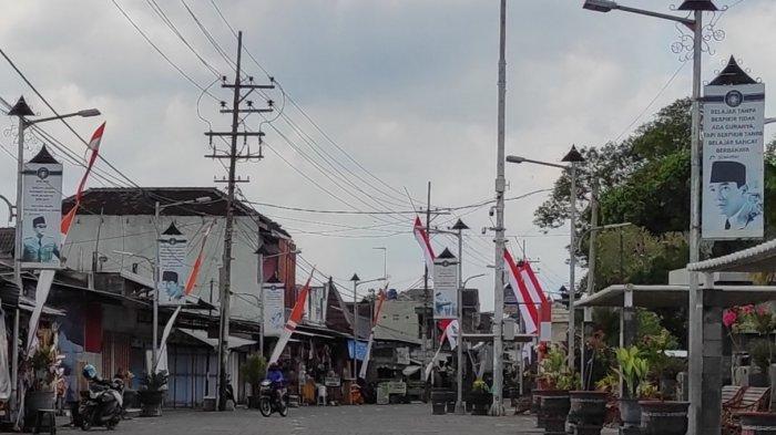 Pemkot Blitar Berencana Buka Tempat Wisata saat Lebaran, Tetap Wajib Tetapkan Protokol Kesehatan