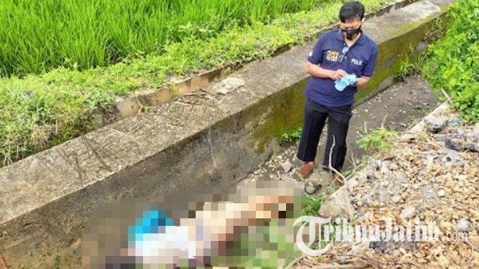 Update Pembunuhan Sopir Taksi Online Asal Pasuruan, Polres Kediri Tangkap Pelaku Kurang dari 3 Hari