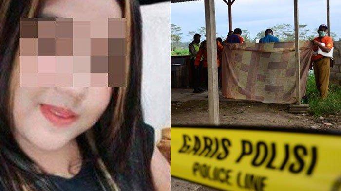 Pria Pembunuh Wanita Pemandu Karaoke Tanpa Busana Ditangkap, Dugaan Cinta Segiempat, Keluarga Pilu
