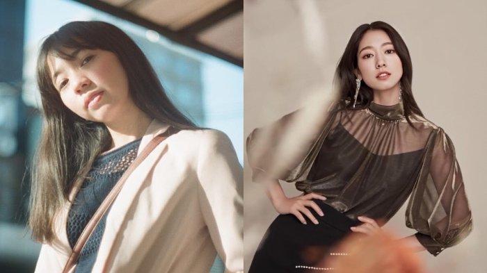 Masih Ingat Ipeh 'Si Entong'? Dulu Ngehits di Sinetron, Kini Beranjak Dewasa Mirip Park Shin Hye