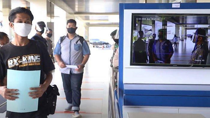 Pelindo III Terapkan Skema Baru Pelayanan di Area Pelabuhan saat Masa Transisi, Cegah Sebaran Corona