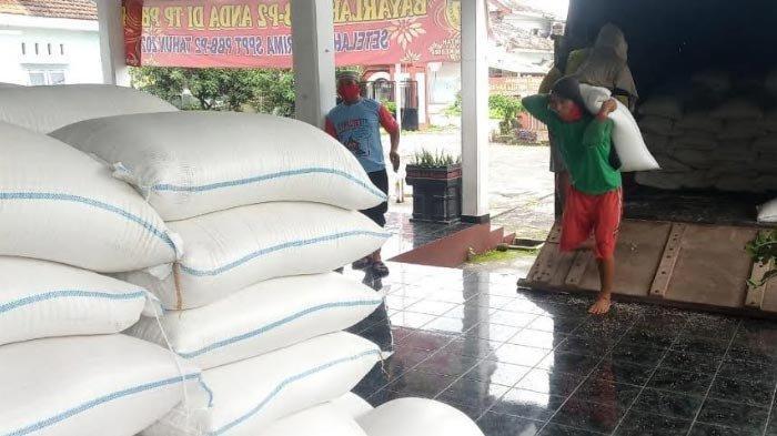 Stok Beras di Kabupaten Malang Melimpah, Pemkab Klaim Neraca Pangan Sudah Surplus