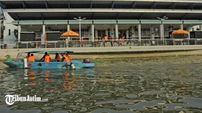 Tempat Wisata Baru di Surabaya Ditarget Beroperasi Akhir Tahun, Begini Kata Wali Kota Eri Cahyadi