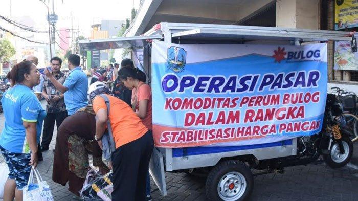 Harga Cabai di Surabaya Tembus Rp 80 Ribu/kilo, Disperindag Jatim dan Bulog Gelar Operasi Murah