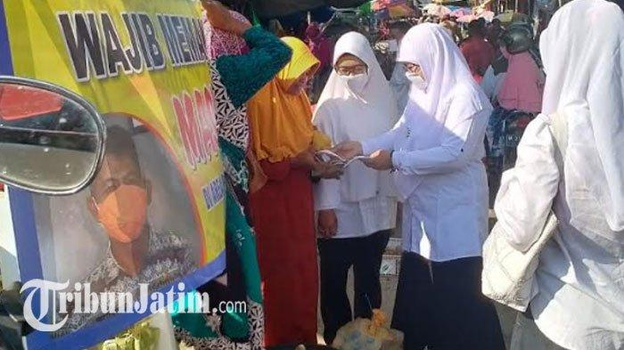 300 Guru Ngaji Terdampak Covid-19 di Sumenep Bakal Dapat Rp 750 Ribu: Langsung Masuk Rekening