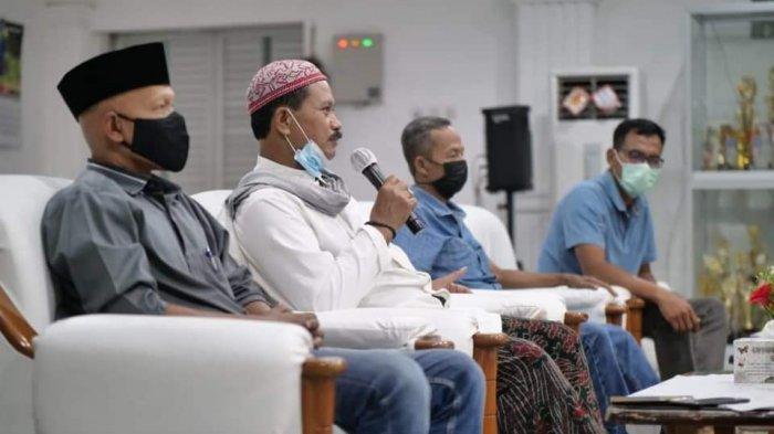 Wali Kota Madiun, Fasilitasi Bursa Mobil di Dumilah Park: Mereka Sudah Siap dengan Konsepnya