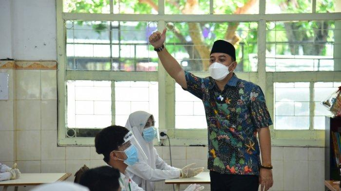 Vaksinasi Anak 12-18 Tahun di G10N Dikhususkan untuk SD-SMP yang Dapat Undangan Dispendik Surabaya