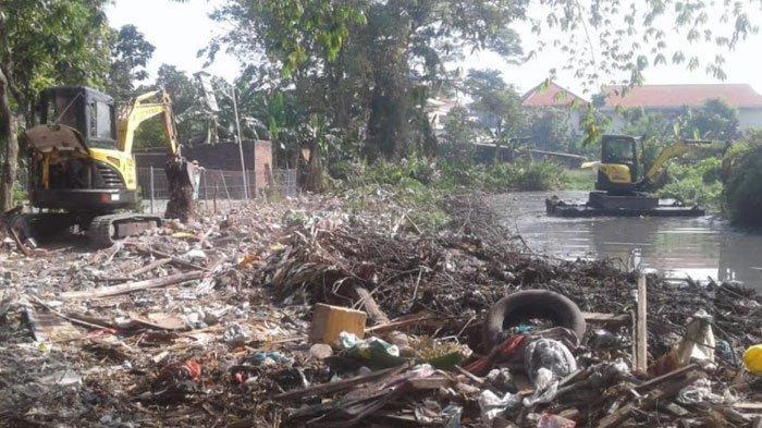 Berawal dari Blusukan Eri Cahyadi, Pemkot Surabaya Bangun Dua Bozem Penangkal Banjir