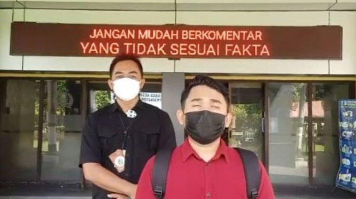 Olok-olok Gibran Rakabuming, Netizen Asal Tegal Dicokok Polisi Virtual