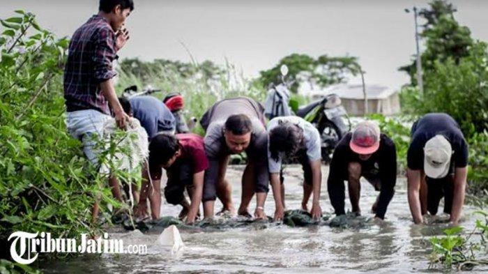 6 Desa di Kecamatan Kalitengah dan Turi Dikepung Banjir Lagi, Warga Harap Sungai Dinormalisasi