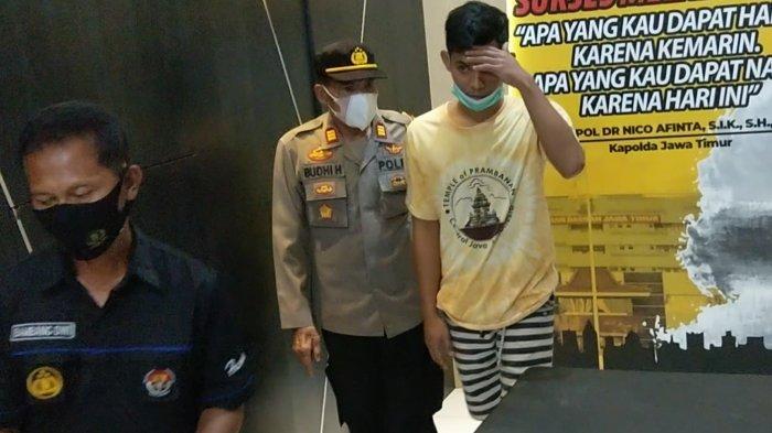 Diduga Alami Gangguan Jiwa, Pemuda Trenggalek yang Hina Gus Miftah di Medsos Dipulangkan