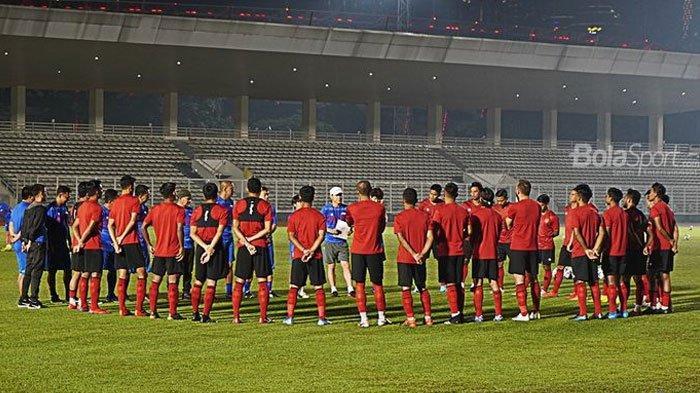 PSSI akan Beri Sanksi Tegas Pemain yang Tolak Bergabung dengan Timnas Indonesia