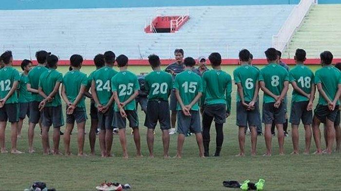 Drawing Piala Asia U-16, Timnas Garuda Muda Masuk Grup Neraka, Begini Kata Nil Maizar