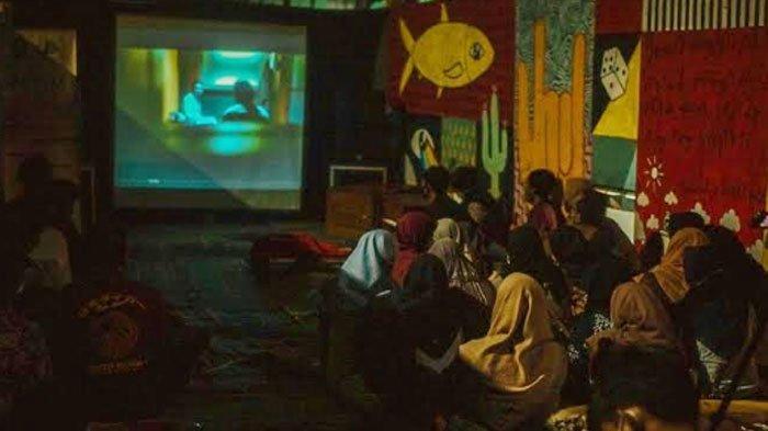 Gresik Movie dan Gresiknesia Jadi Tuan Rumah Jatim Art Forum, Semangat Memajukan Film Jawa Timur