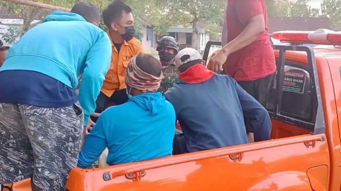 Tak Kunjung Muncul Setelah Menyelam, Penambang Pasir di Bojonegoro Ditemukan Tewas Tertimbun