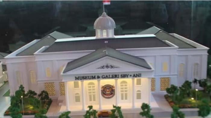 Bantuan APBD untuk Museum SBY di Pacitan Disoal PDI Perjuangan, Demokrat-Gerindra Pasang Badan