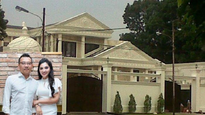 Ashanty Sedih Tinggalkan Istana Cinere, Tur Rumah untuk Terakhir Kali: Enggak Makan Berapa Bulan