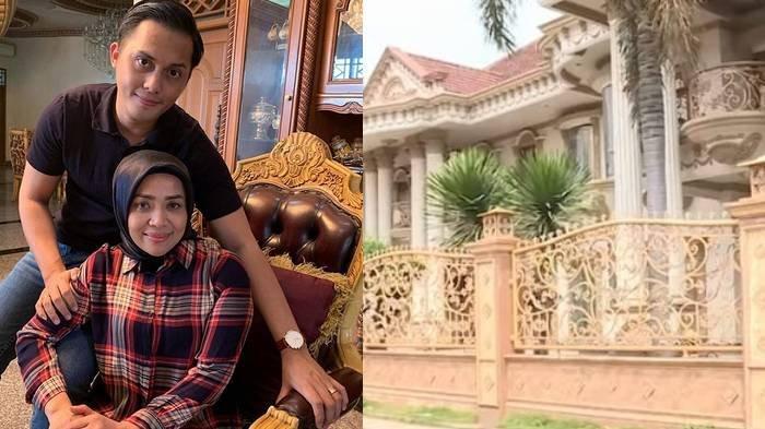 Raffi Ahmad Ungkap Keganjilan saat Geledah Rumah Mewah Muzdalifah, Lihat Hantu & Temukan Benda Aneh