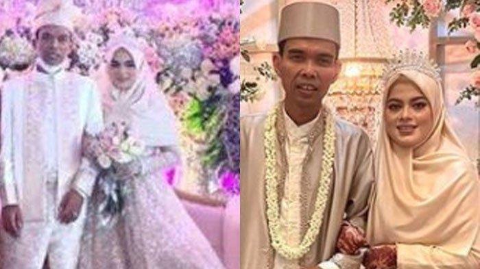 Terungkap Wajah Fatimah Az Zahra Tanpa Makeup, Istri Ustaz Abdul Somad Tampak Polos Ketemu Anies