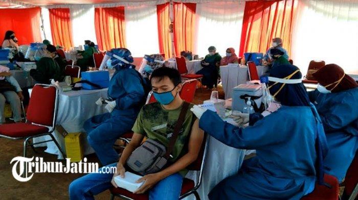Inilah Kelompok Usia yang Paling Banyak Terpapar Covid-19, Hasil Analisa Dinkes Kabupaten Malang