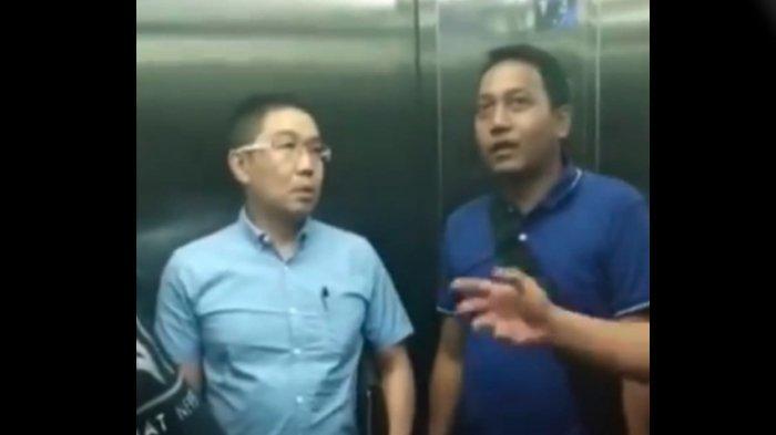 Buronan Kasus Penganiayaan di Surabaya Ditangkap, Pelaku Bereaksi Ketika Diteriaki 'Maling'