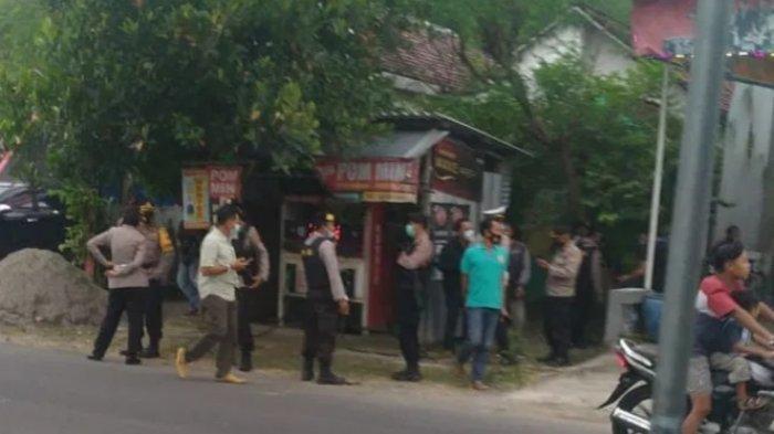 2 Terduga Teroris Ditangkap Tim Densus Di Tulungagung Dan Nganjuk Dibantu Jajaran Polda Jatim