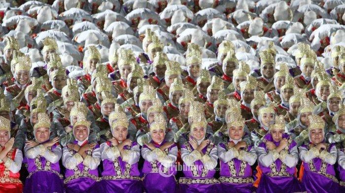 5 Fakta Isu Honor Penari Ratoeh Jaroe Asian Games Belum Dibayar, Berawal dari Cerita Seorang Siswi