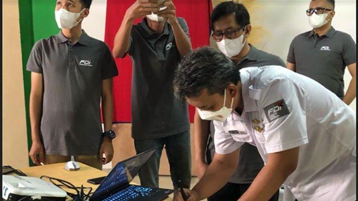 FDI Malang Resmi Terbentuk, Bertekad Edukasi Pilot Drone agar Jadi Penerbang Disiplin dan Beretika