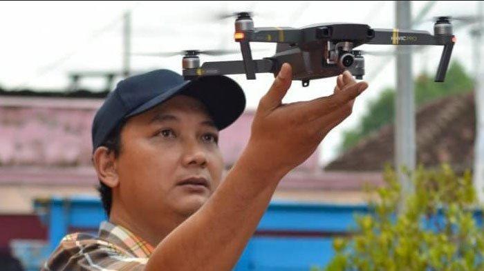 Insiden Pilot Drone Ditangkap, Pengurus FDI Jawa Timur Ingatkan Pentingnya Sertifikasi