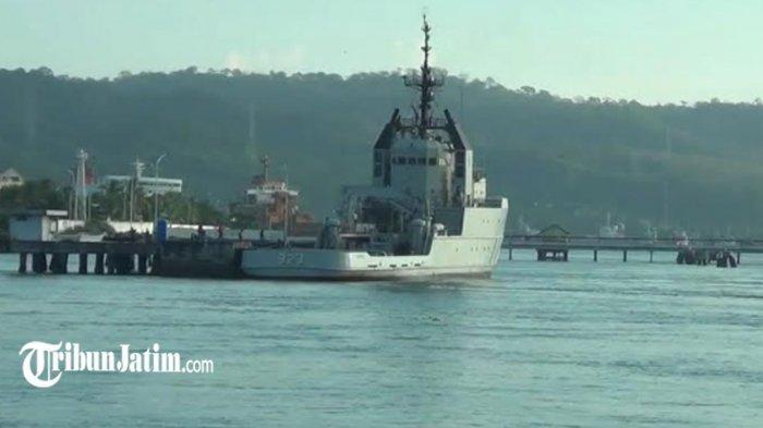 6 Penumpang KMP Yunicee Belum Ditemukan, 4 Kapal Milik Lanal Banyuwangi Dikerahkan Lakukan Pencarian