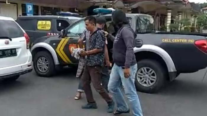 Curiga Dengar Suara Radio dari Kabin Truk, Warga di Madiun Kaget Lihat Tasnya Dicuri, Langsung Kejar