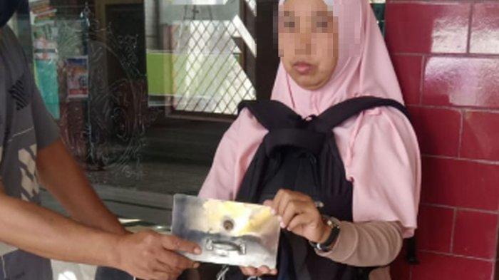 Uang Kotak Amal Masjid di Kota Malang Dicuri, Pelaku Tertangkap: Sudah Izin Ketua Takmir