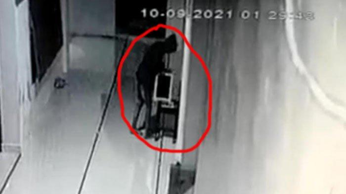 Kotak Amal Masjid di Magetan Jadi Langganan Maling, Sudah Kejadian Ketiga Pelaku Belum Tertangkap